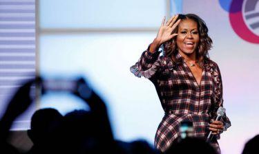 Μισέλ Ομπάμα: Εξομολόγηση για τη μητρότητα και αποκαλύψεις για τη ζωή με τον Μπαράκ