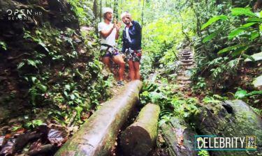 Celebrity Travel: Ο τραυματισμός του Πάνου Βλάχου και η αντίδρασή του