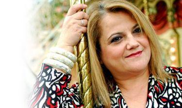 Ελένη Καστάνη: «Γυναίκες που συναντώ μου λένε πως ταυτίζονται με την ηρωίδα που υποδύομαι στη σειρά»