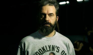 Κωνσταντίνος Ρήγος: «Με την ίδια οπτική αντιμετωπίζω την Αρβανιτάκη και την Πάολα»