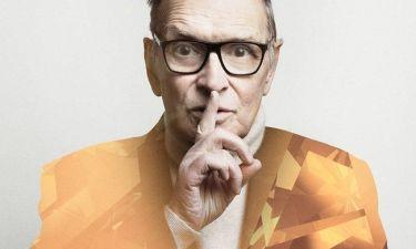 Κρετίνος ο Ταραντίνο, βαρετά τα Όσκαρ: Ο Ένιο Μορικόνε απασφαλίζει στο Playboy
