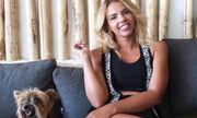 Παρουσιάστρια του Alpha: «Θα ήθελα να έχω παντρευτεί μέχρι το 2020»