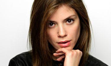 Φιόνα Γεωργιάδη: «Η τηλεόραση είναι σαν πανηγύρι»