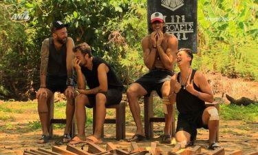 Nomads 2: Ο Ορέστης Τσανγκ τραγούδησε Σάκη Ρουβά και «έλιωσαν» όλοι στα γέλια