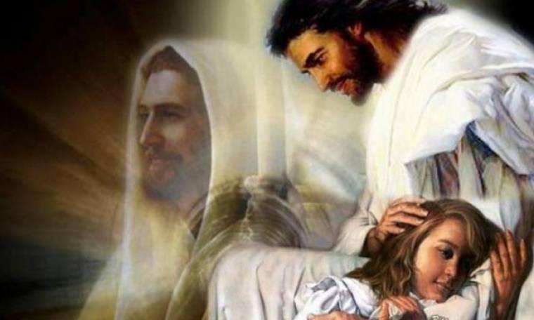 Το συγκλονιστικό γράμμα ενός 17χρονου στον Χριστό...