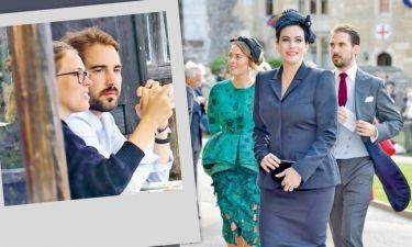 Γαλαζοαίματοι γάμοι! Ο μικρότερος γιος του τέως βασιλιά Κωνσταντίνου παντρεύεται!
