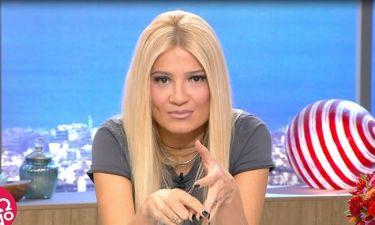 Σκορδά: Αποκάλυψε στον αέρα γιατί δεν ανεβάζει φωτογραφίες με τα παιδιά της στο Instagram!