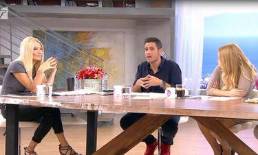 Το πρωινό: Τρίτη μέρα απουσίας της Λίτσας Πατέρα – Τι αποκάλυψε η Σκορδά για την υγεία της