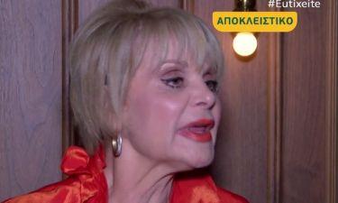 Ιωαννίδου για Παπαδημητρίου: «Η Ντορέττα με συμβουλεύτηκε πώς να ερμηνεύσει το ρόλο της Λάσκαρη...»