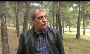 Θέμης Αδαμαντίδης: Δείτε την μητέρα του και τον μεγάλο του αδερφό στο σπίτι του στην Καισαριανή