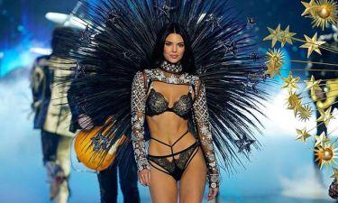 Ποια Kardashian θα μπορούσε να είναι αγγελάκι της Victoria's Secret;