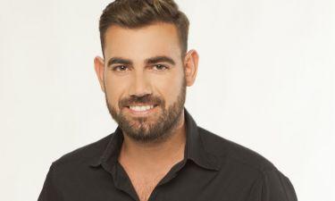 Νίκος Πολυδερόπουλος: «Οι γυναίκες βρίσκουν τον Ορφέα πολύ σέξι»