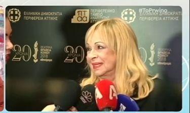 Άννα Φόνσου: «Είναι χαζό να παίζεις Βουγιουκλάκη και να αλλάζεις τα μαλλιά σου...»