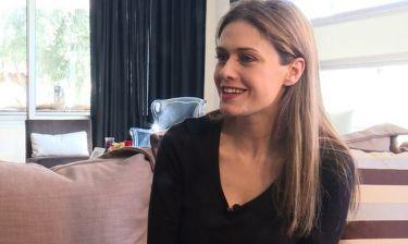 Γιαννάτου: «Συνήθως μου δίνουν ρόλους στην τηλεόραση μιας γλυκιάς, συνήθως απατημένης συζύγου»