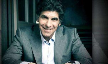 Γιάννης Μπέζος: «Η ελληνική τηλεόραση έχει πράγματα καλά και πράγματα πανάθλια»