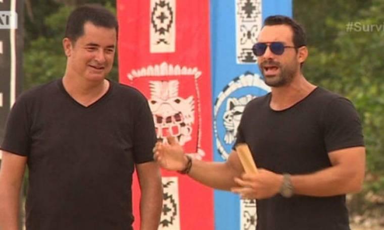 Αβέβαιο το μέλλον του ελληνοτουρκικού Survivor! Οι προβληματισμοί και τα εμπόδια