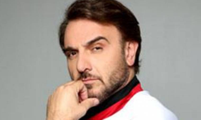 Φάνης Μουρατίδης: «Τα κοινά με τον Κίμωνα είναι η αγάπη μας για το αντικείμενό μας»