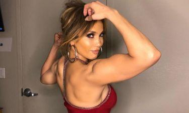 Jennifer Lopez: Κορμάρα για χάρη του… έρωτα