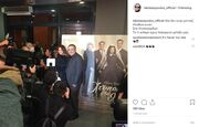 Η συγκίνηση της Μιμής Ντενίση on camera και η συμφιλίωση με τον Λάκη Λαζόπουλο