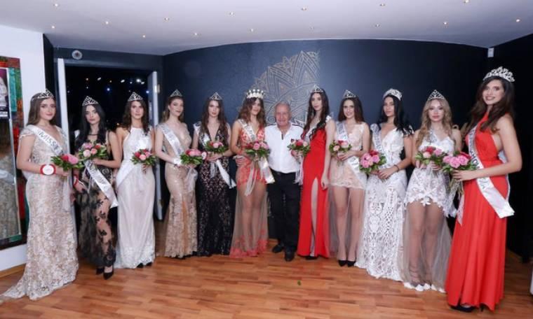 Λάμψη και ομορφιά στα «Καλλιστεία Star Ελληνική Ομορφιά 2018»