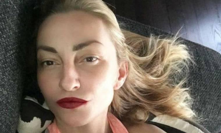 Ρούλα Ρέβη: «Πλέον κάθε πικραμένος έχει κατεβάσει ένα application και γίνεται αγνώριστος»