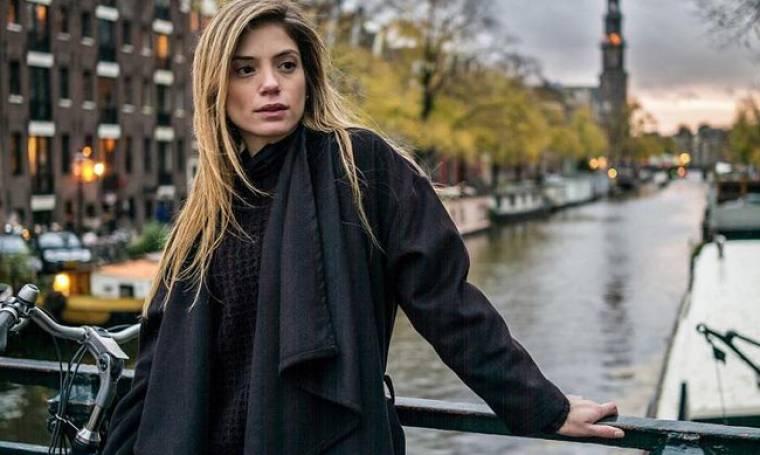 Φιόνα Γεωργιάδη: «Δεν θεωρώ απειλή το ότι γίνονται ηθοποιοί άνθρωποι εκτός υποκριτικής»