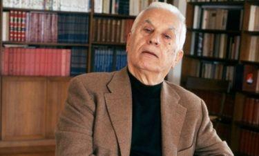 Νίκος Ξανθόπουλος: Μετά την περιπέτεια της υγείας του στο λιοτρίβι για το λάδι του!