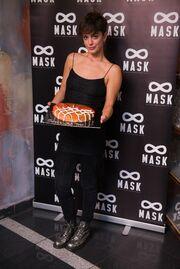 Τραϊάνα Ανανία: Γιόρτασε τα γενέθλιά της - Οι καλεσμένοι και οι φίλες της από το Nomads 2