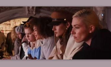 GNTM: Άνω – κάτω τα κορίτσια στη νέα δοκιμασία - Τα «χώνουν» στην Ιωαννίδου