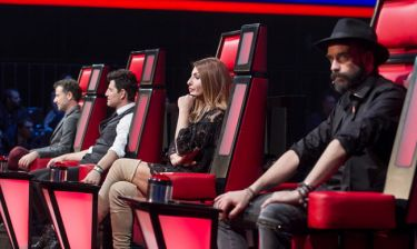 The Voice: Αυτοί οι διαγωνιζόμενοι κατάφεραν να περάσουν στα knockouts