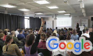 Google,Τουρισμός και ΙΕΚ ΟΜΗΡΟΣ πάνε παρέα!