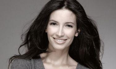 Μάρα Δαρμουσλή: «Είμαι τέρας ψυχραιμίας»
