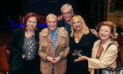 Θεατρικά βραβεία κοινού: Αυτοί είναι οι ηθοποιοί που τιμήθηκαν