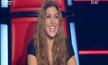 The Voice: Η Έλενα Παπαρίζου θυμήθηκε τον... Steve Urkel και έκανε τους πάντες να ξεσπάσουν σε γέλια