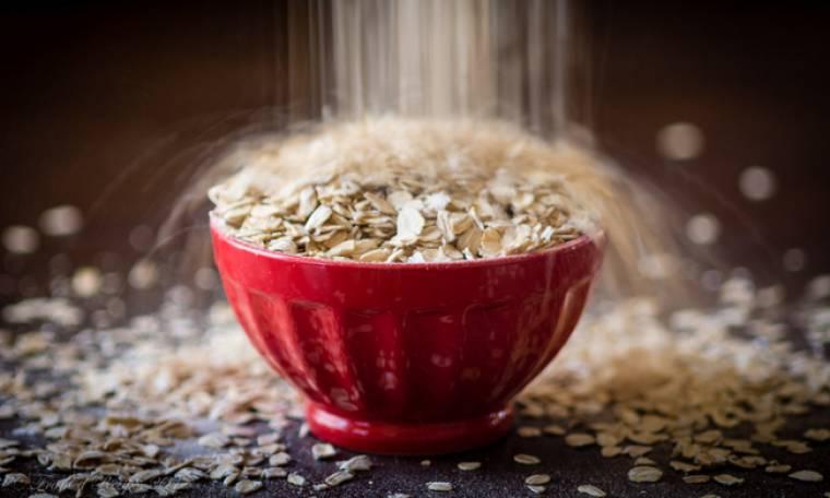 Βρόμη: 5 οφέλη για την υγεία όταν καταναλώνεται καθημερινά (φωτο)