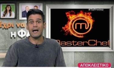 MasterChef: Νέο μέλος στην κριτική επιτροπή του τρίτου κύκλου του ριάλιτι μαγειρικής