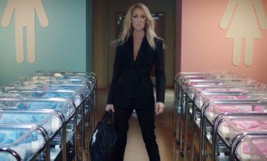 Celine Dion: Κυκλοφόρησε σειρά παιδικών ρούχων με τέλειο promo video