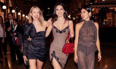 Οι 10 top fashion bloggers παγκοσμίως μας δείχνουν τι φοράνε στις βραδινές τους εμφανίσεις