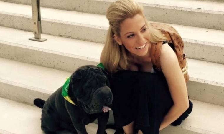 Mαρία Αναστασοπούλου: «Δάκρυσα όταν μου ανακοίνωσαν ότι θα είμαι με τον Οικονόμου»