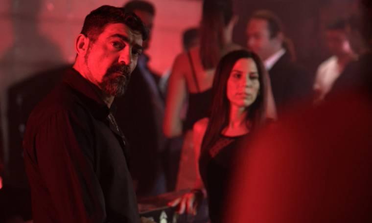 Ο Μιχάλης Ιατρόπουλος επιστρέφει μέσα από τη σειρά «Έγκλημα και πάθος»