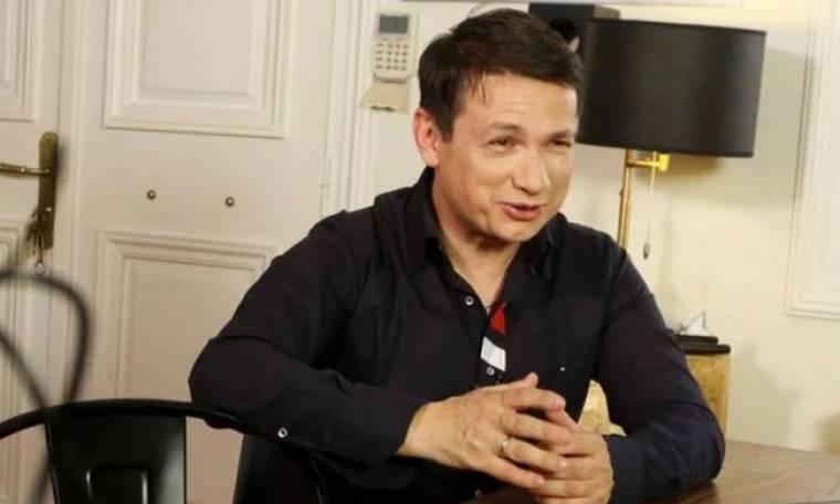 Σταύρος Νικολαϊδης: «Ο ρόλος του Μιχαλάκη σίγουρα με έκανε γνωστό στον κόσμο»