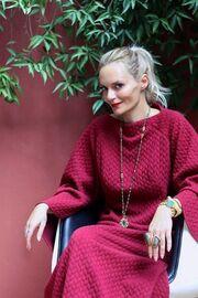 Έλενα Χριστοπούλου: Ο αποτυχημένος γάμος της και η παραδοχή για τον νέο έρωτα: «Είμαι πλήρης»