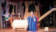 Έλντα Πανοπούλου: «Τα παραπανίσια κιλά που είχα μου χάρισαν πολλούς ρόλους!»