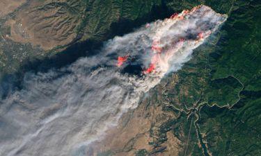 Καλιφόρνια: Δεν έχει τέλος η τραγωδία - 79 νεκροί και 1.276 αγνοούμενοι από τις φονικές πυρκαγιές