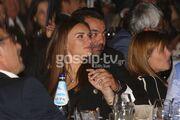 Ελένη Τσολάκη – Παύλος Πετρουλάκης: Τρελά ερωτευμένοι έναν χρόνο μετά τον γάμο τους
