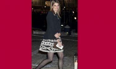 Αθηνά Ωνάση: H εμφάνιση στο γάμο της κόρης του «Mr Zara» και τα αρνητικά σχόλια για... το βάρος της