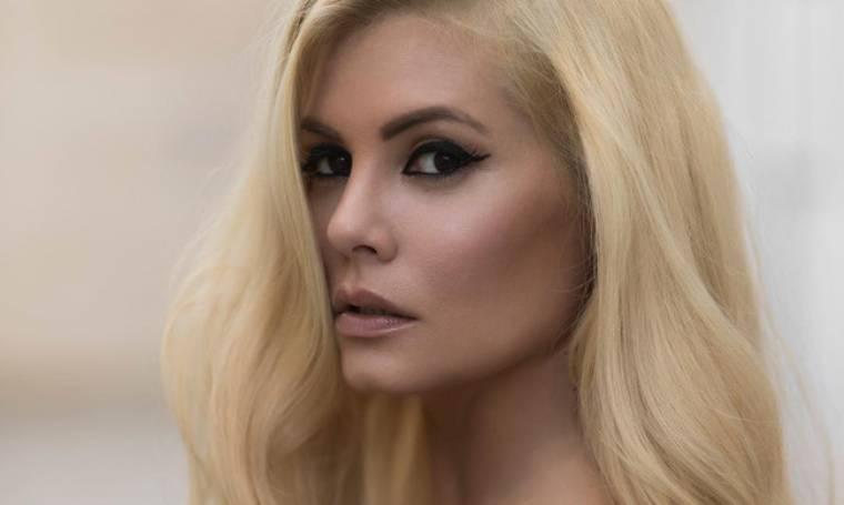 Ισμήνη Αϊβάζη: Η κόρη της Μαρίας Κορινθίου είναι μια κούκλα