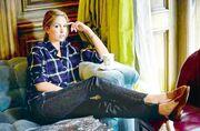Μαρία-Ολυμπία! Η εγγονή του τέως βασιλιά Κωνσταντίνου μετακόμισε σε διαμέρισμα στη Νέα Υόρκη