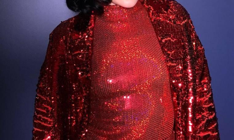 Τραγουδίστρια συγκινεί με την εξομολόγησή της: «Δεν μπορώ να κάνω παιδιά»