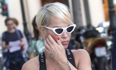 Μόνο εδώ. Η Νατάσσα Καλογρίδη σε ρόλο κριτή σε τηλεοπτικό show